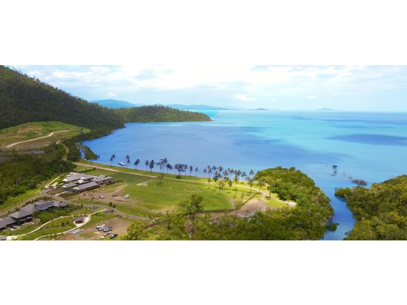 Lot 7 The Beaches, Funnel Bay, Airlie Beach QLD 4802