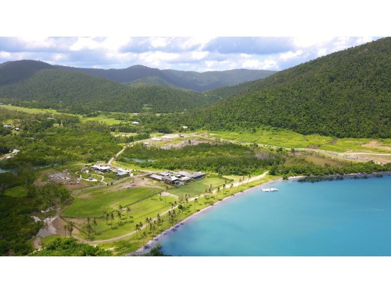 Lot 8 The Beaches, Funnel Bay, Airlie Beach QLD 4802