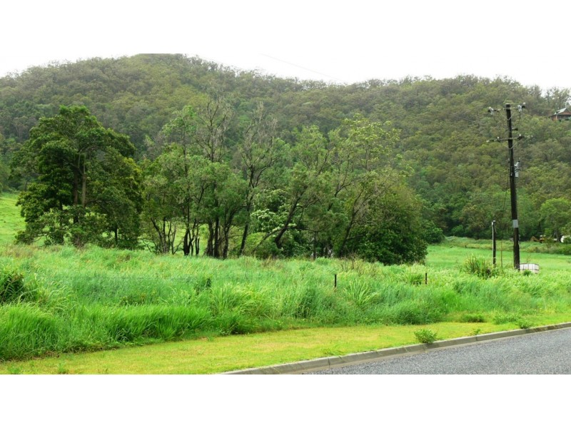 Lot 5 Brandy Creek Road, Brandy Creek QLD 4800