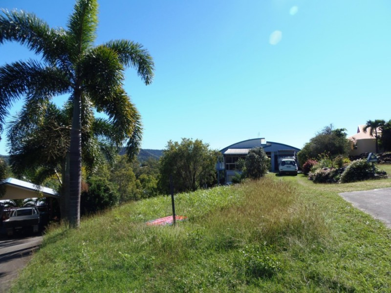 46 Country Road, Cannonvale QLD 4802