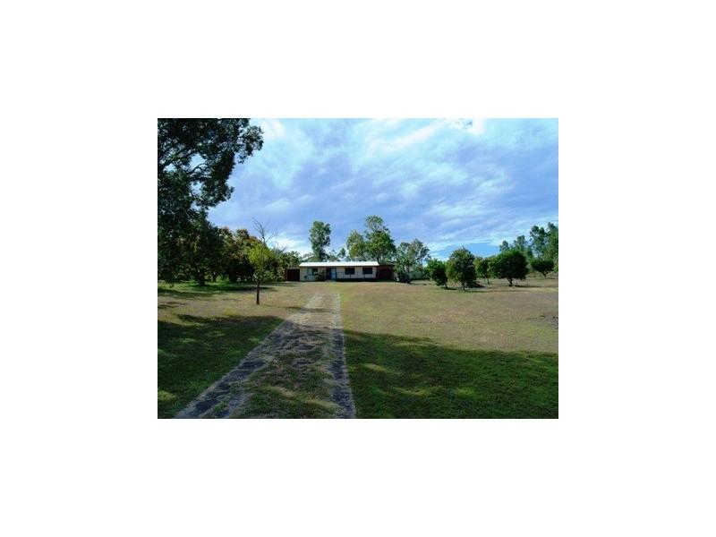 401 Midge Point Road, Bloomsbury QLD 4799