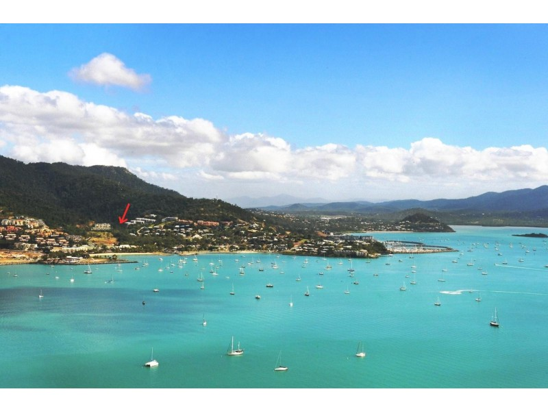 Lot 21 Seaview Drive – The Summit, Airlie Beach QLD 4802