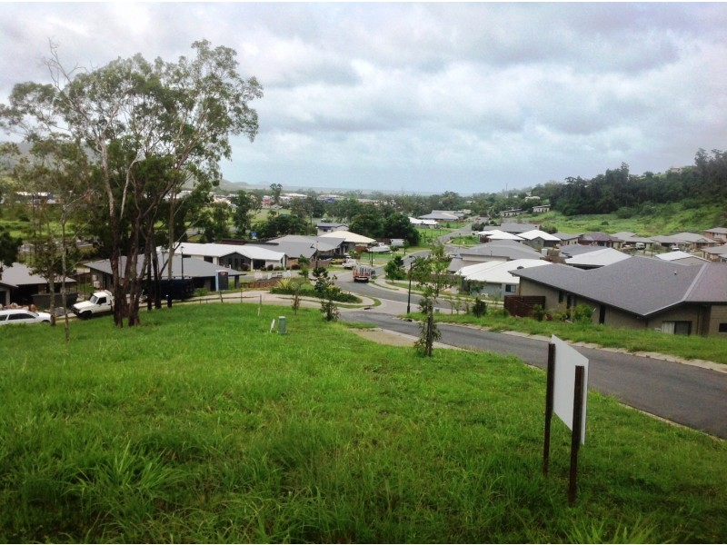 Lot 11 Spinnaker Court, Cannonvale QLD 4802
