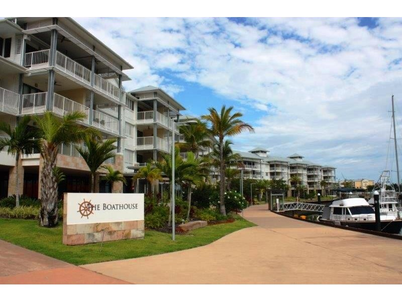 210/33 Port Drive, Airlie Beach QLD 4802