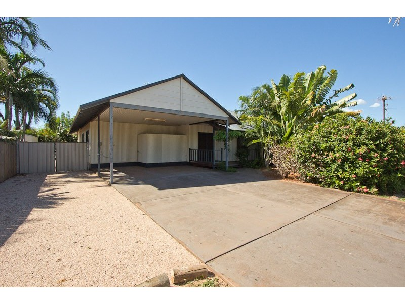 4 Sibosado Street, Cable Beach WA 6726