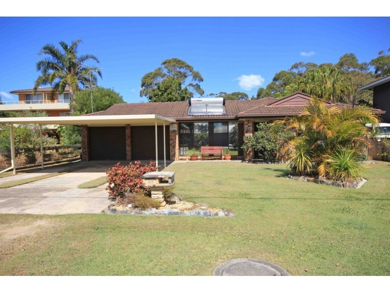 100 Camden Head Rd, Dunbogan NSW 2443