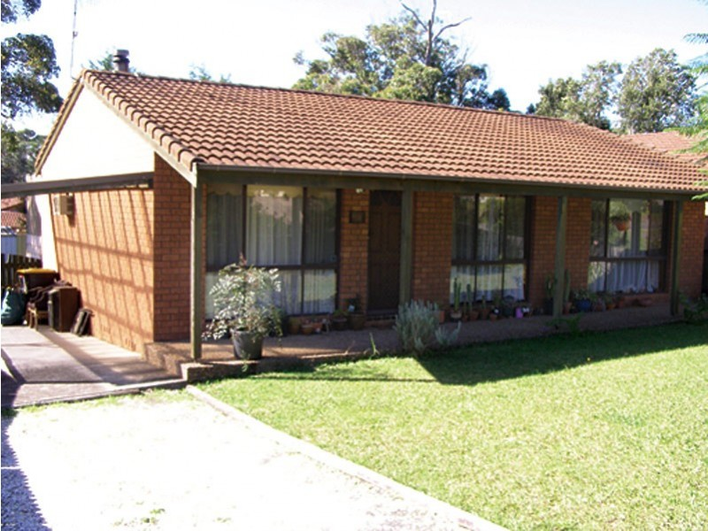 91 Fairway Dr, Sanctuary Point NSW 2540