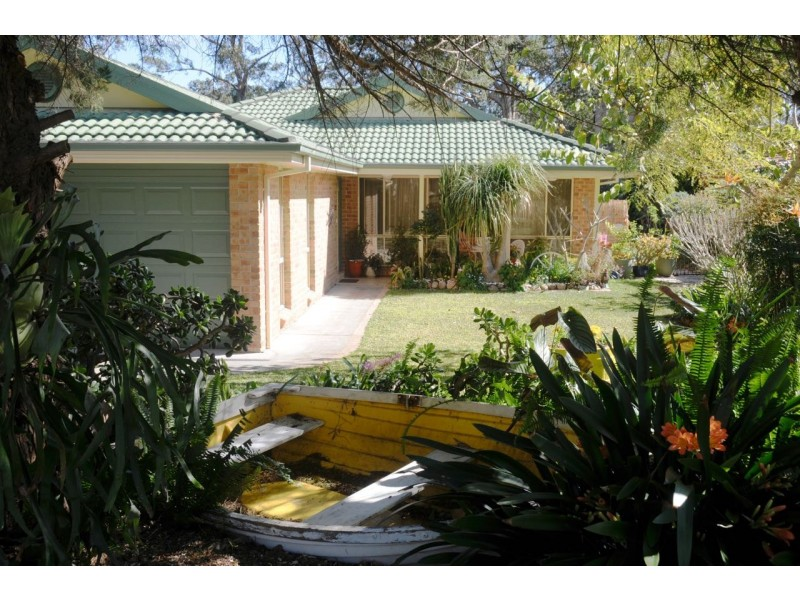 9 Bottlebrush Avenue, Bewong NSW 2540