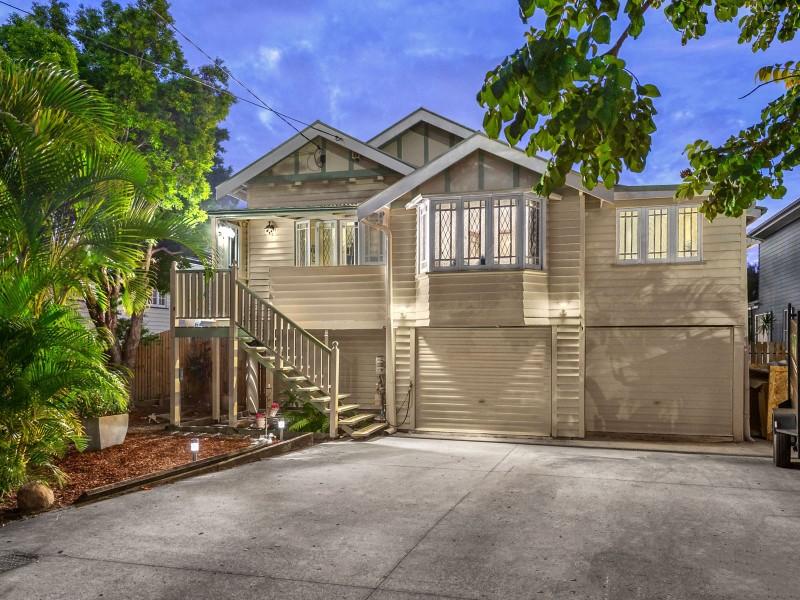 38 Larwill Avenue, Northgate QLD 4013