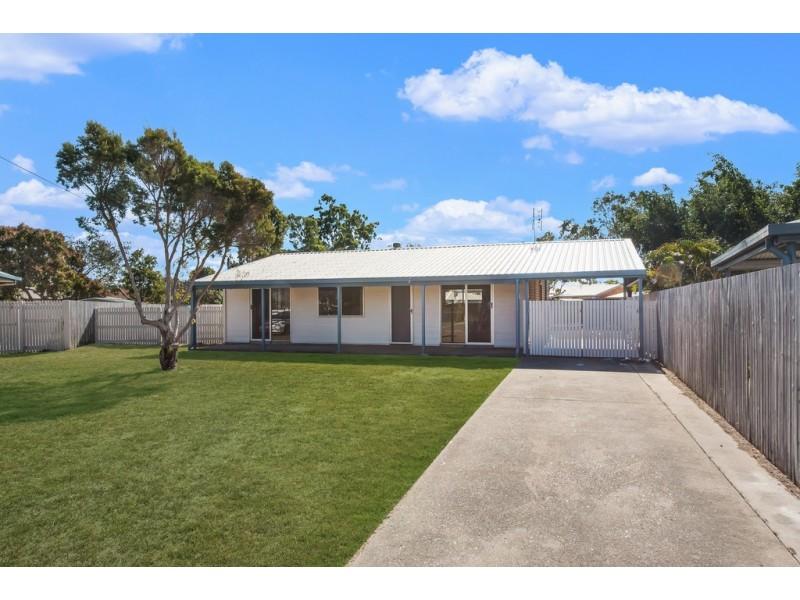 17 Cassowary Crescent, Condon QLD 4815