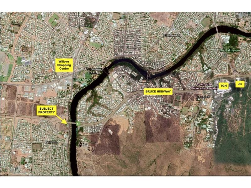 841 Riverway Drive, Condon QLD 4815