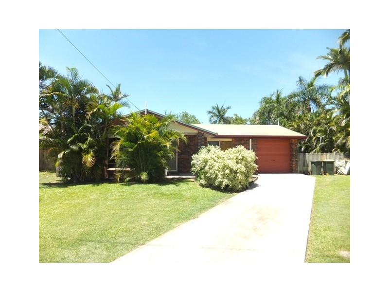 26 Toucan Crescent, Condon QLD 4815
