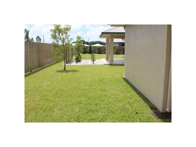 11 Burgundy Court, Condon QLD 4815