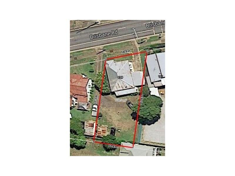 159 Brisbane Road, Booval QLD 4304