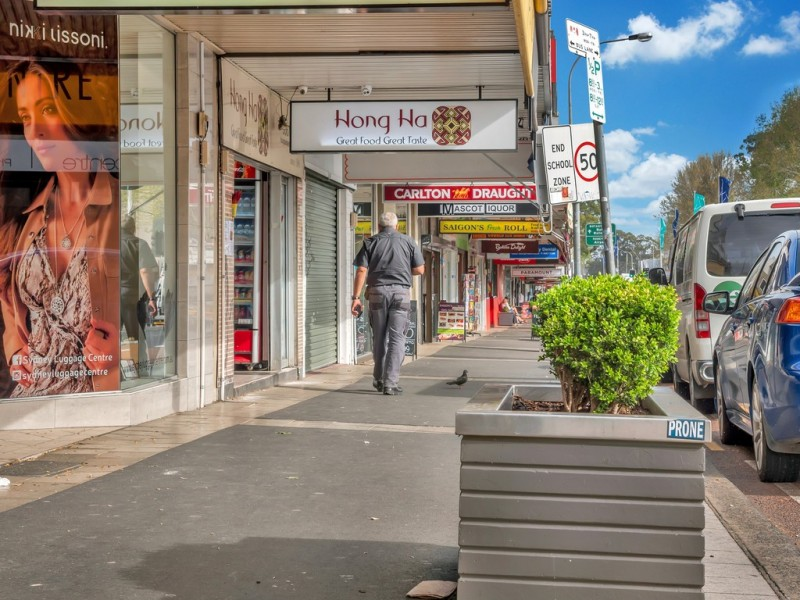 10/185 King Street, Mascot NSW 2020