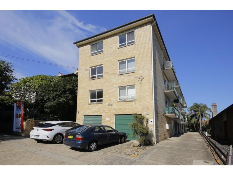 5/30 Cowper Street, Randwick NSW 2031