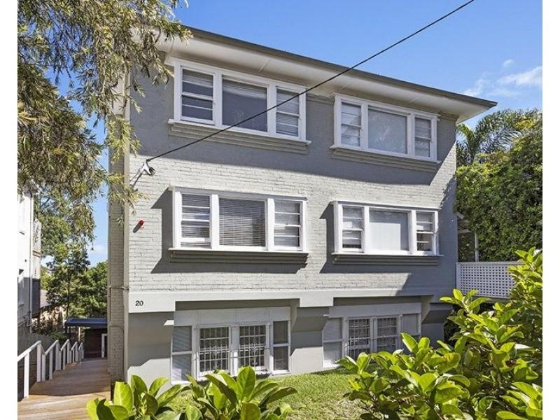 11/20 Glebe Street, Randwick NSW 2031