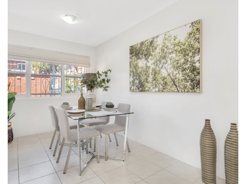 2/16 Brittain Crescent, Hillsdale NSW 2036