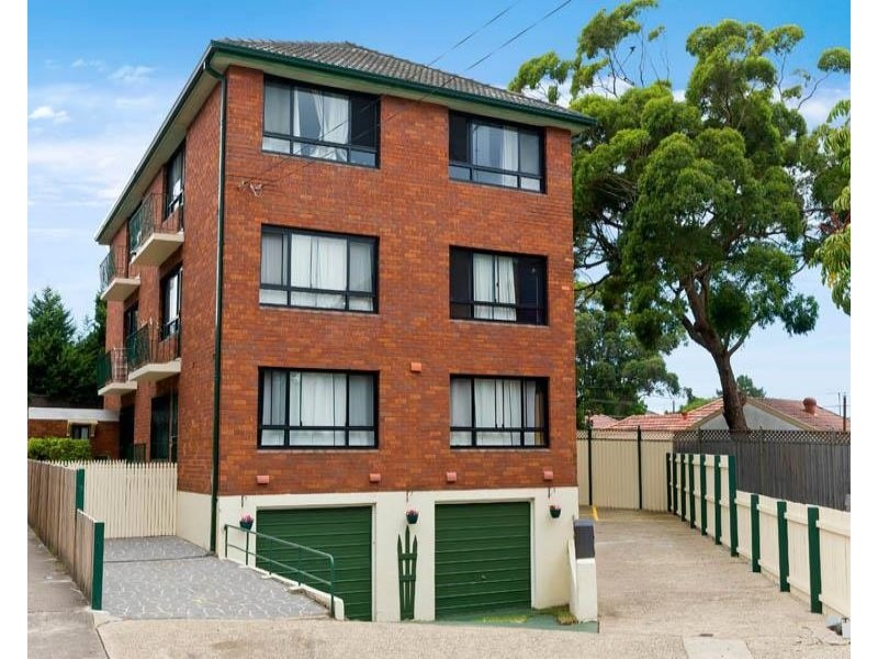2/17 Templeman Crescent, Hillsdale NSW 2036
