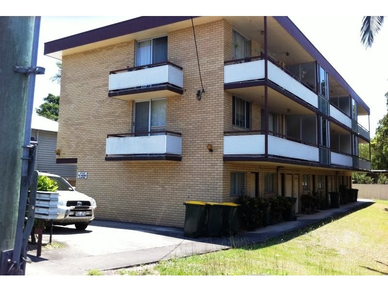 6/113 Albion Road, Albion QLD 4010