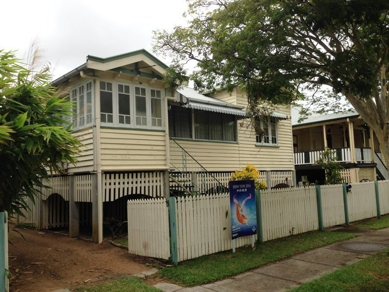23 Park Road, Wooloowin QLD 4030