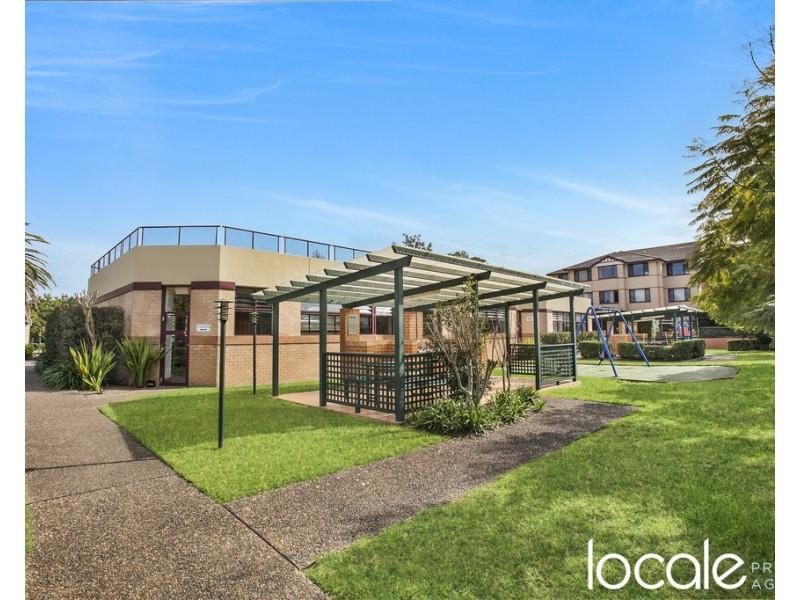 96/18-20 Knocklayde Street, Ashfield NSW 2131