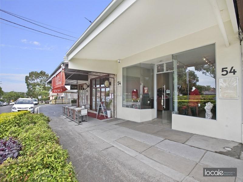 54 Mortlake Street, Mortlake NSW 2137
