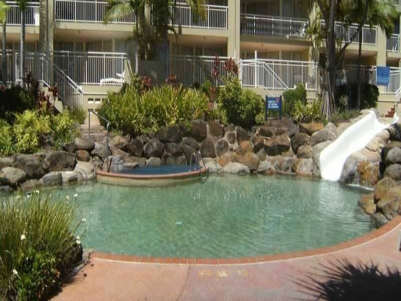 167/180 Alexandra Parade (Alex Beach Resort), Alexandra Headland QLD 4572