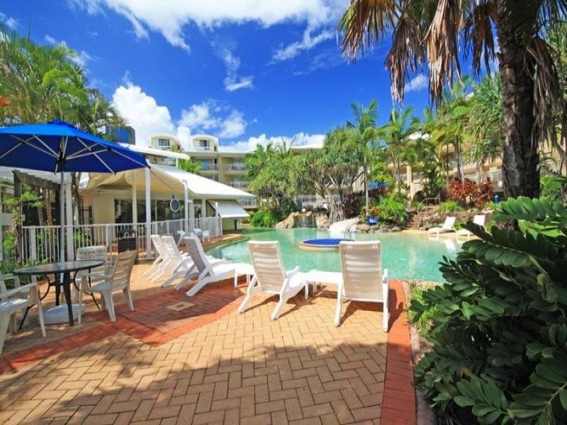 128/180 Alexandra Parade (Alex Beach Resort), Alexandra Headland QLD 4572