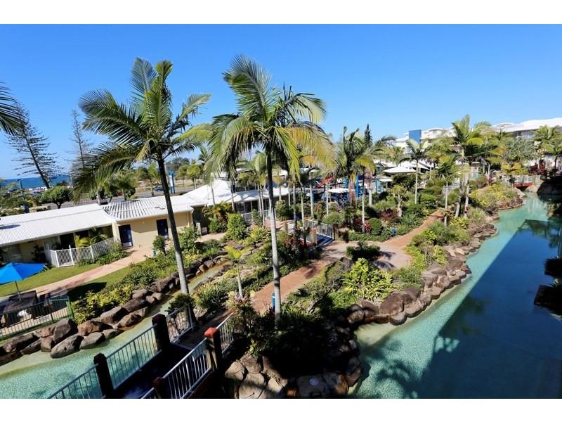 458/180 Alexandra Parade (Alex Beach Resort), Alexandra Headland QLD 4572