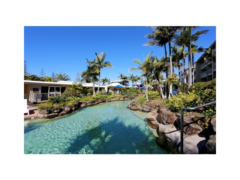 447 and 448/ 180 Alexandra Parade (Alex Beach Resort), Alexandra Headland QLD 4572