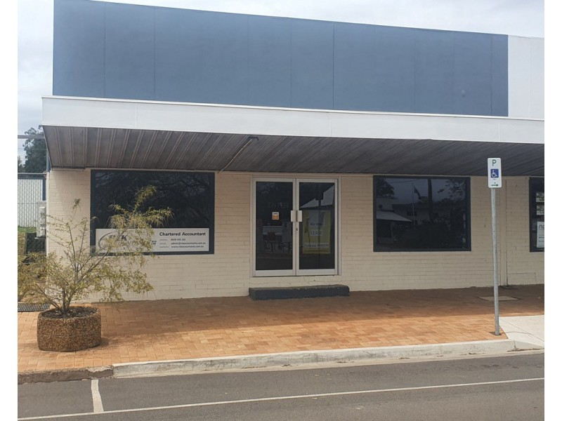 Shop 1/82 Mocatta Street, Goombungee QLD 4354
