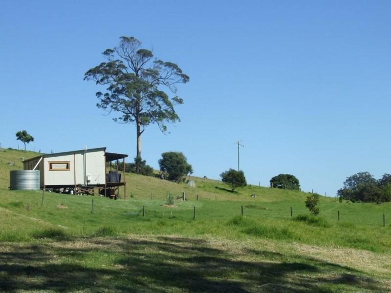 L57 Murphy Road, Ravensbourne QLD 4352