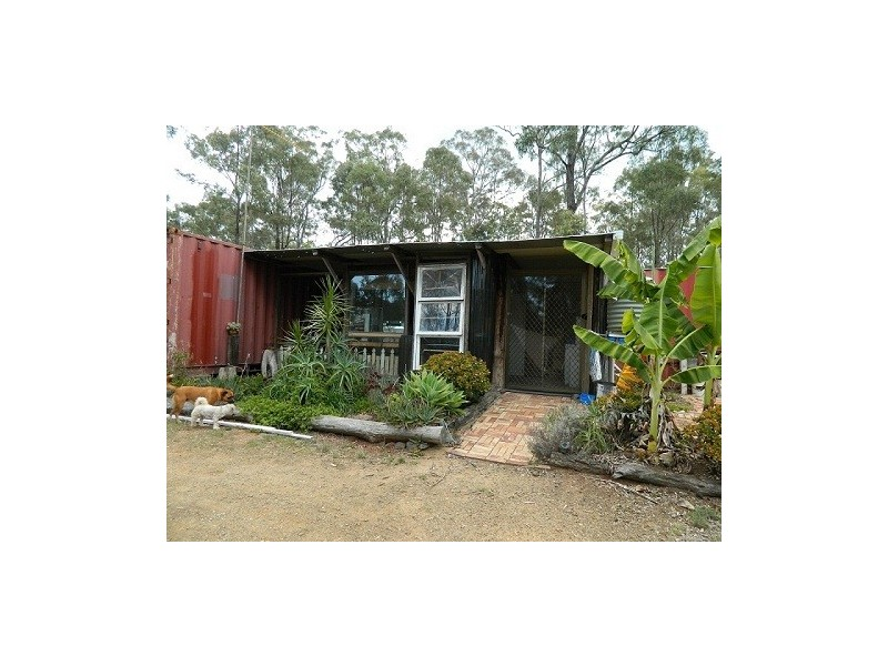 Lot 5 Back Creek Road, Cooyar QLD 4402