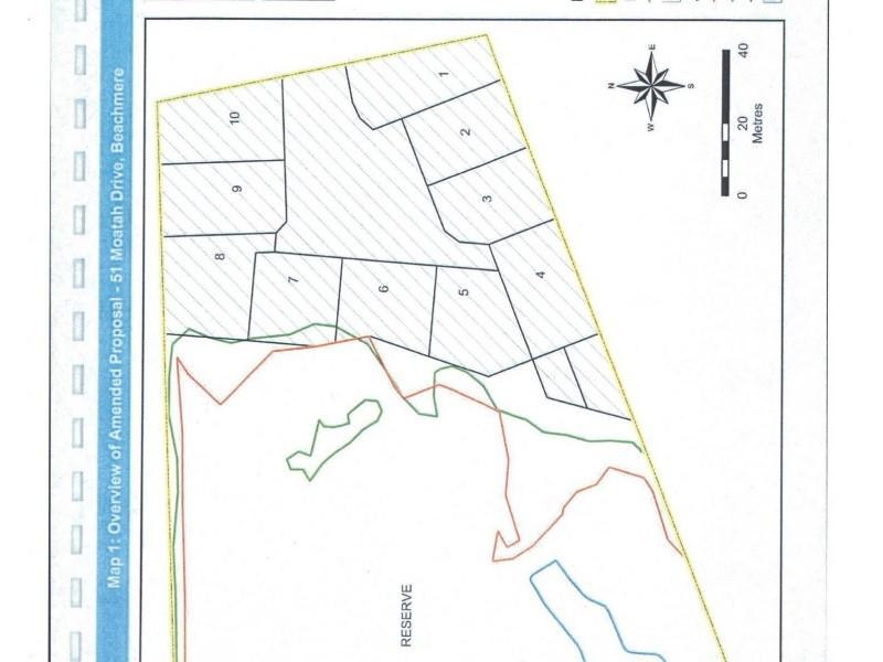 51 Moatah Drive, Beachmere QLD 4510