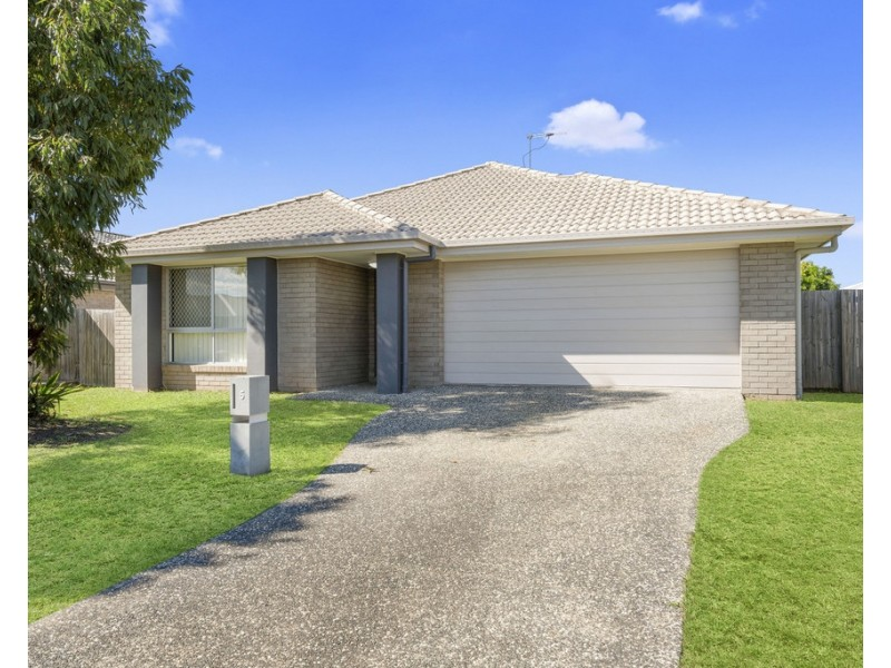 5 Poole Court, Caboolture QLD 4510