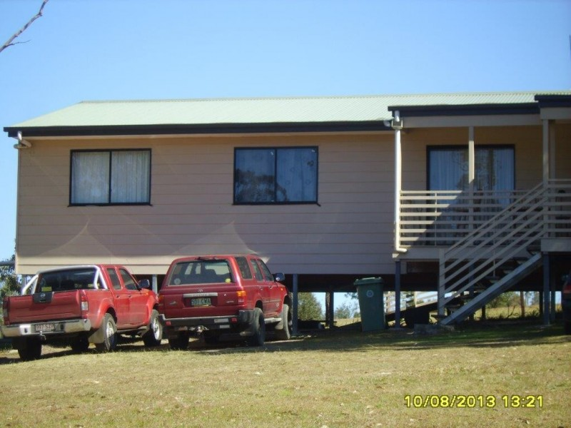 Taromeo QLD 4306