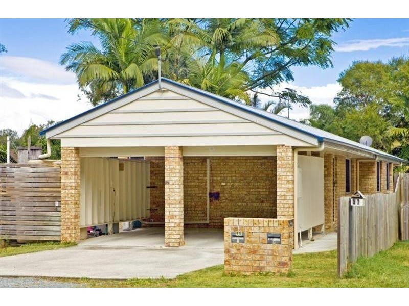 Unit 1/ 49 Chermside St, Mango Hill QLD 4509