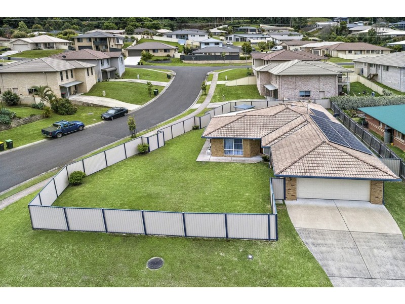 3 Hampshire Close, Coffs Harbour NSW 2450