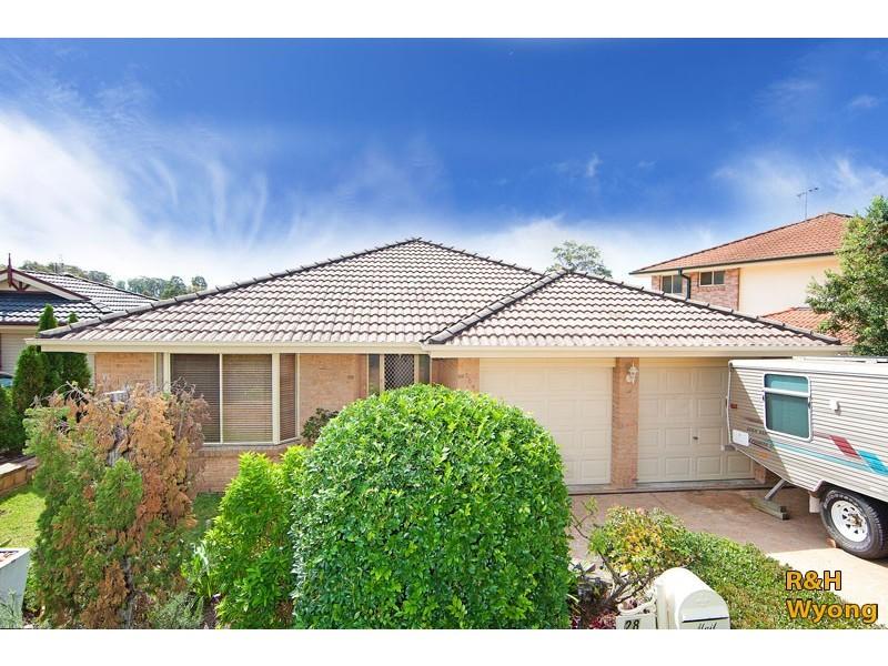 28 Harrington Close, Watanobbi NSW 2259
