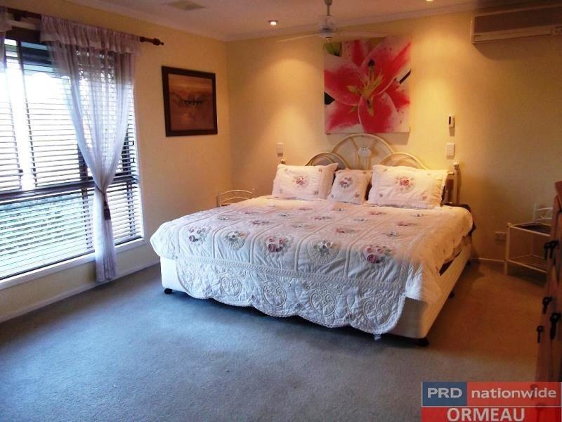 4 Brumm Court, Ormeau Hills QLD 4208