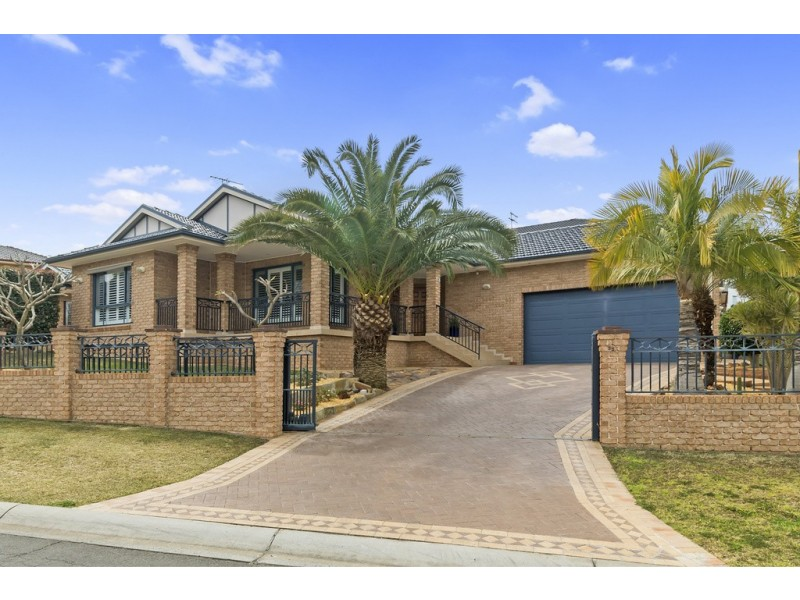 35 Clementina Circuit, Cecil Hills NSW 2171