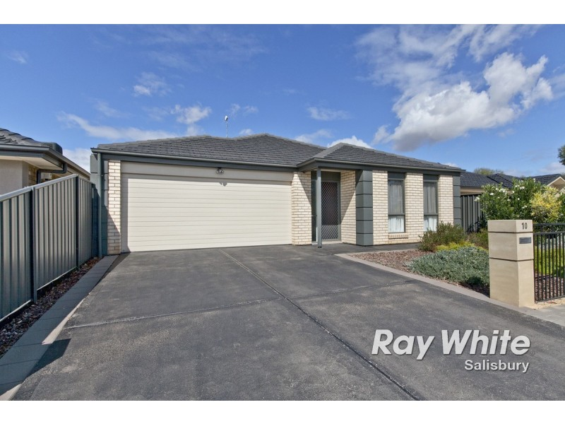 10 Chateau Avenue, Andrews Farm SA 5114