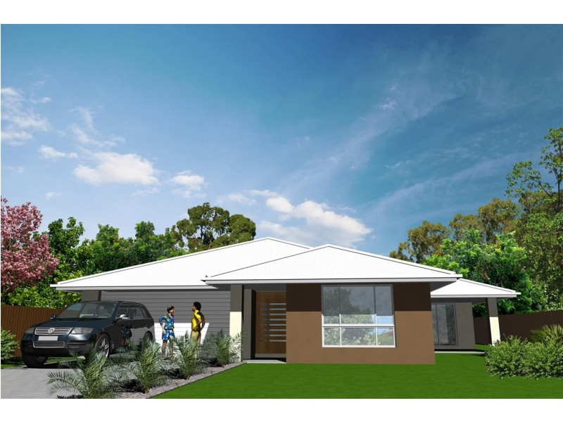Lot 147 Belltrees Place, Gracemere QLD 4702