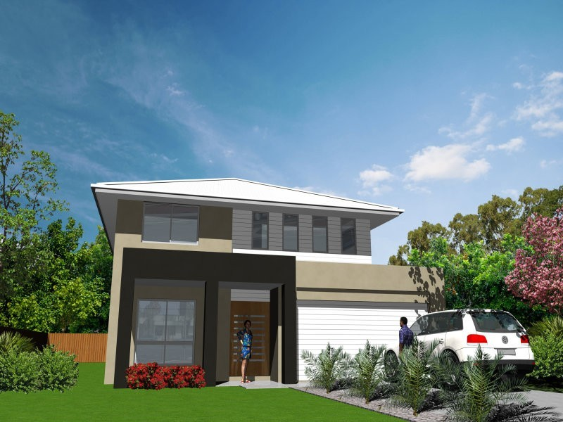 Lot 158 Bell Trees Place, Gracemere QLD 4702