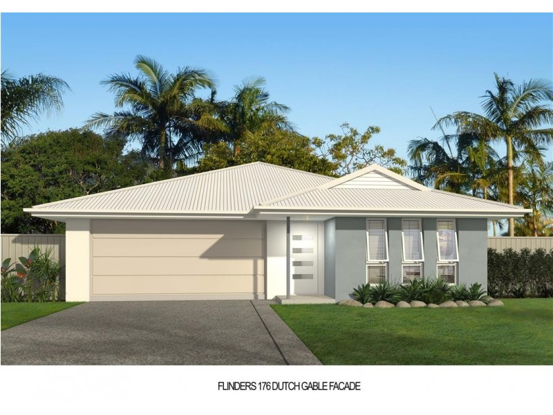 Lot 152 Rosebrook Place, Gracemere QLD 4702