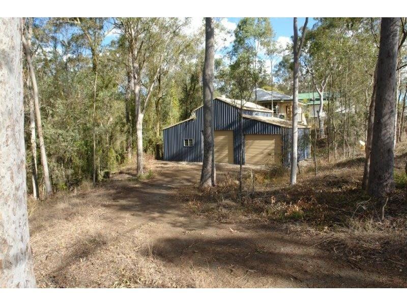 697 Mt Crosby Road, Mount Crosby QLD 4306