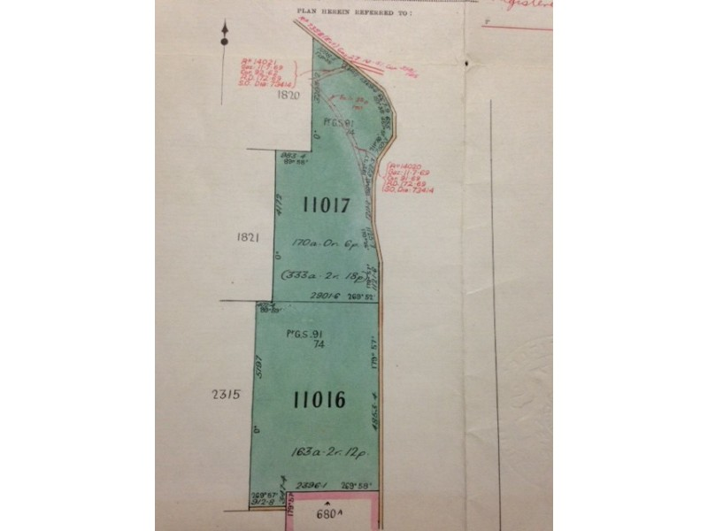 11017 Greenbushes-Boyup Brook Rd, Bridgetown WA 6255