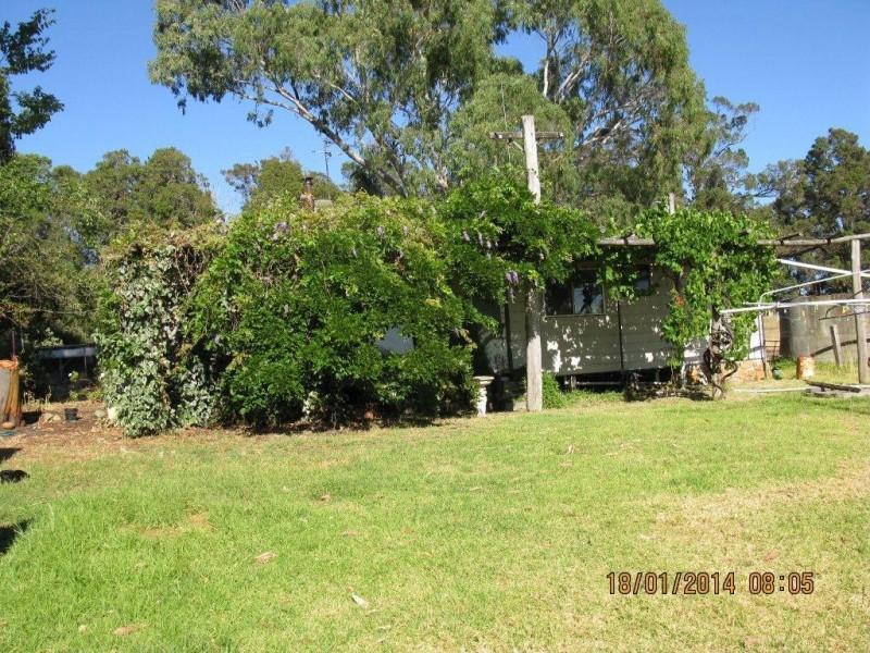 1457 Greenbushes-Boyup Brook Rd, Bridgetown WA 6255