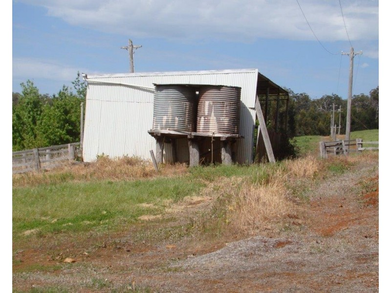 82 Bolten Gale Road, Bridgetown WA 6255